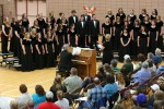 2009 Beaverton High School Band & Choir concert