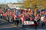 Beaverton Homecoming 2012
