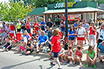 Beaverton July 4th Parade 2013