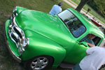 Beaverton Car Cruise - August 2012