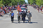 Beaverton 4th of July Parade 2014