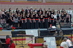 Beaverton Christmas Concert 2012