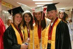 Beaverton Graduation 2010