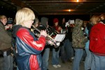 Beaverton Tree Lighting 2007