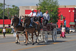 Gladwin Carriage Fest 2012