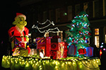 Annual Gladwin Festival of Lights