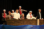 GHS Musical - Little Mermaid 2016