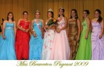 Miss Beaverton Pageant 2009