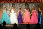 Miss Beaverton Pageant 2011