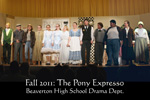 Beaverton play: Pony Expresso