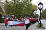 Beaverton Homecoming Parade 2007