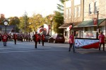 Beaverton Homecoming 2008