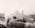 Ross Brothers Lumber Mill