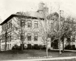 Beaverton School - 1930s